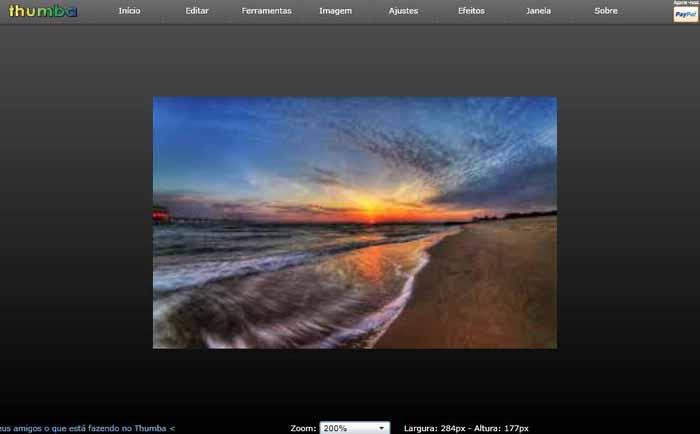 thumba 16 Melhores Editores de Fotografia Gratis para Utilização Online