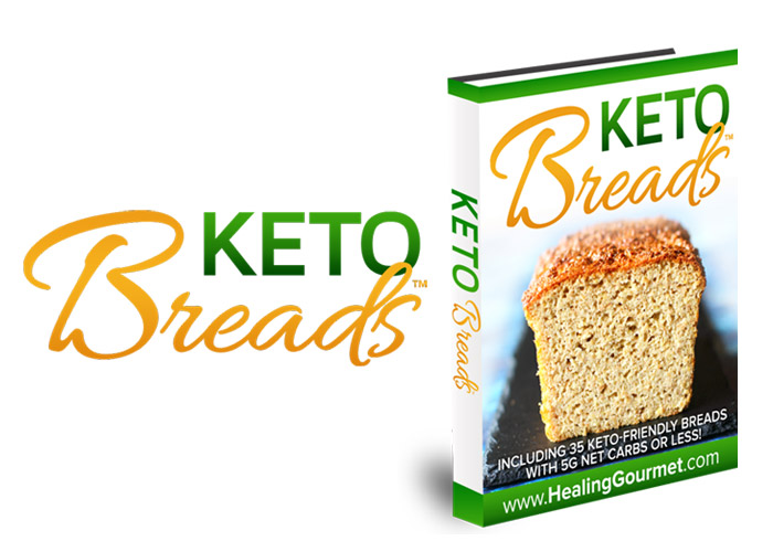 Keto Breads Review: A Healthy Alternative to Bread Exists