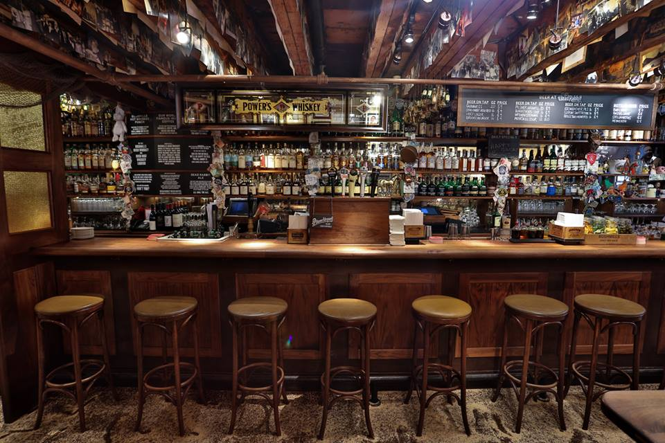 New-York-The-Dead-Rabbit-Whiskey-Bar