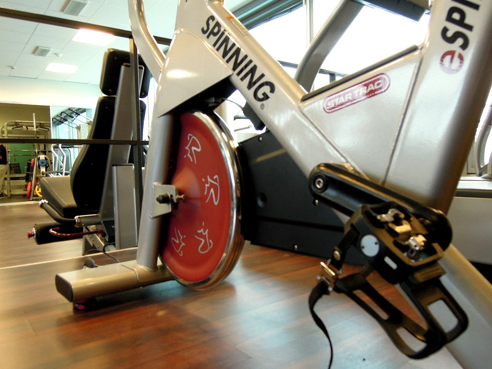 Spinning, Cycling, Indoor Cycling, The Device, Bike
