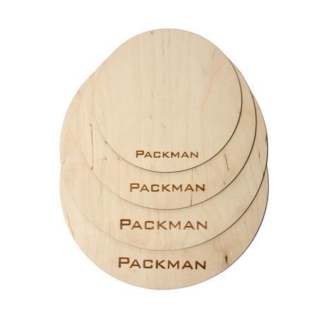 Брендированная упаковка на заказ Pkman