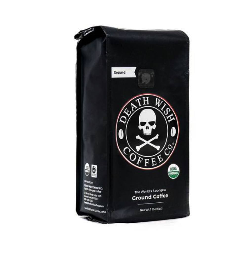 coffee influencer