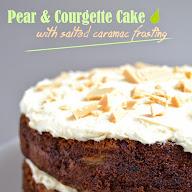 how to make caramac cake