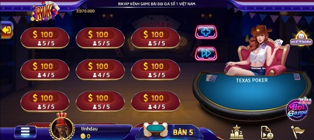 Bí kíp vượt mọi kẻ thù trong game Poker