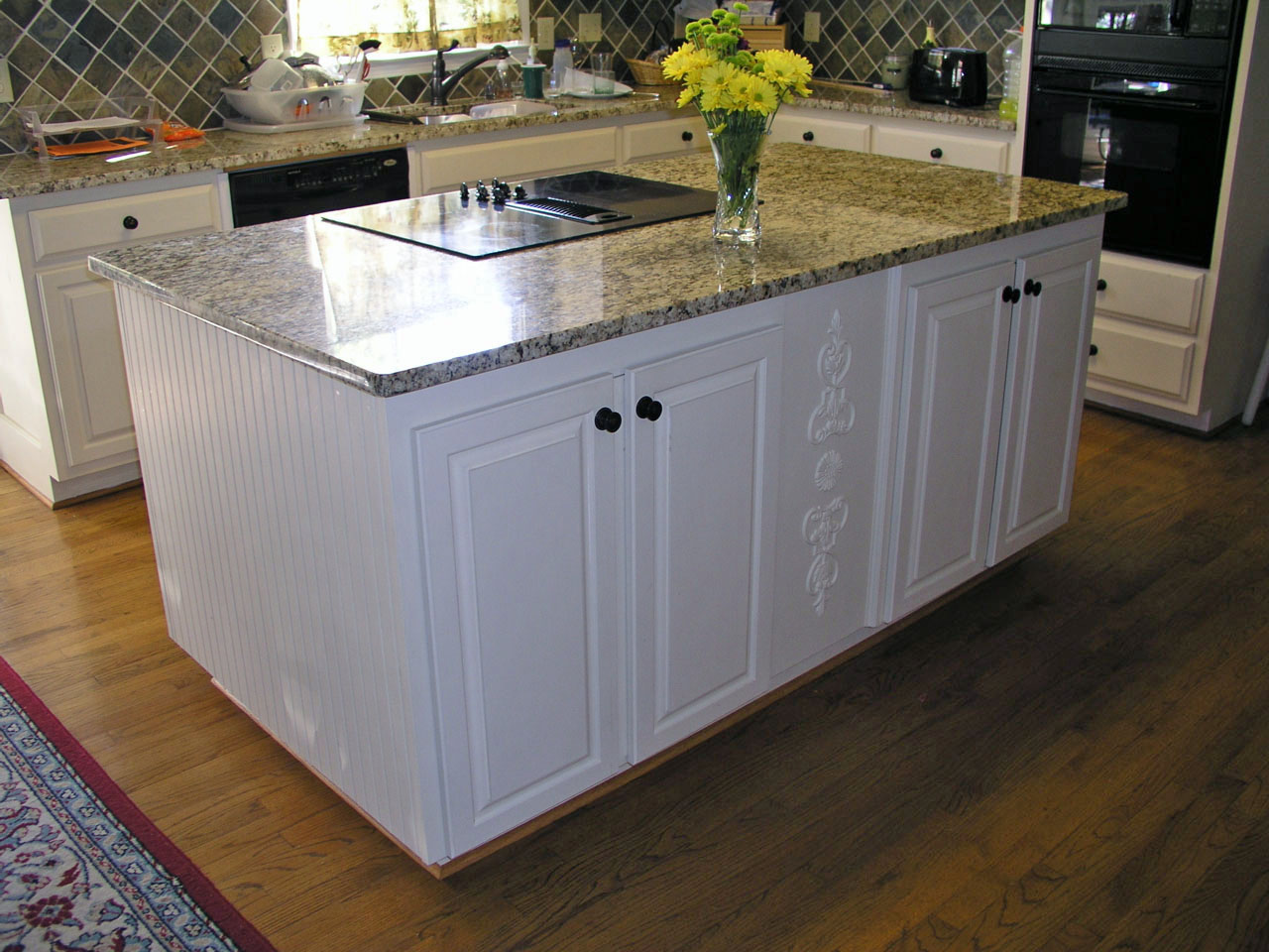 Innovative Cabinetry