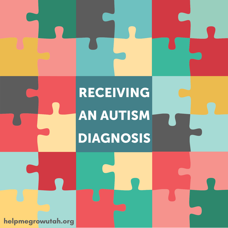 The Ins and Outs of an Autism Spectrum Disorder Diagnosis