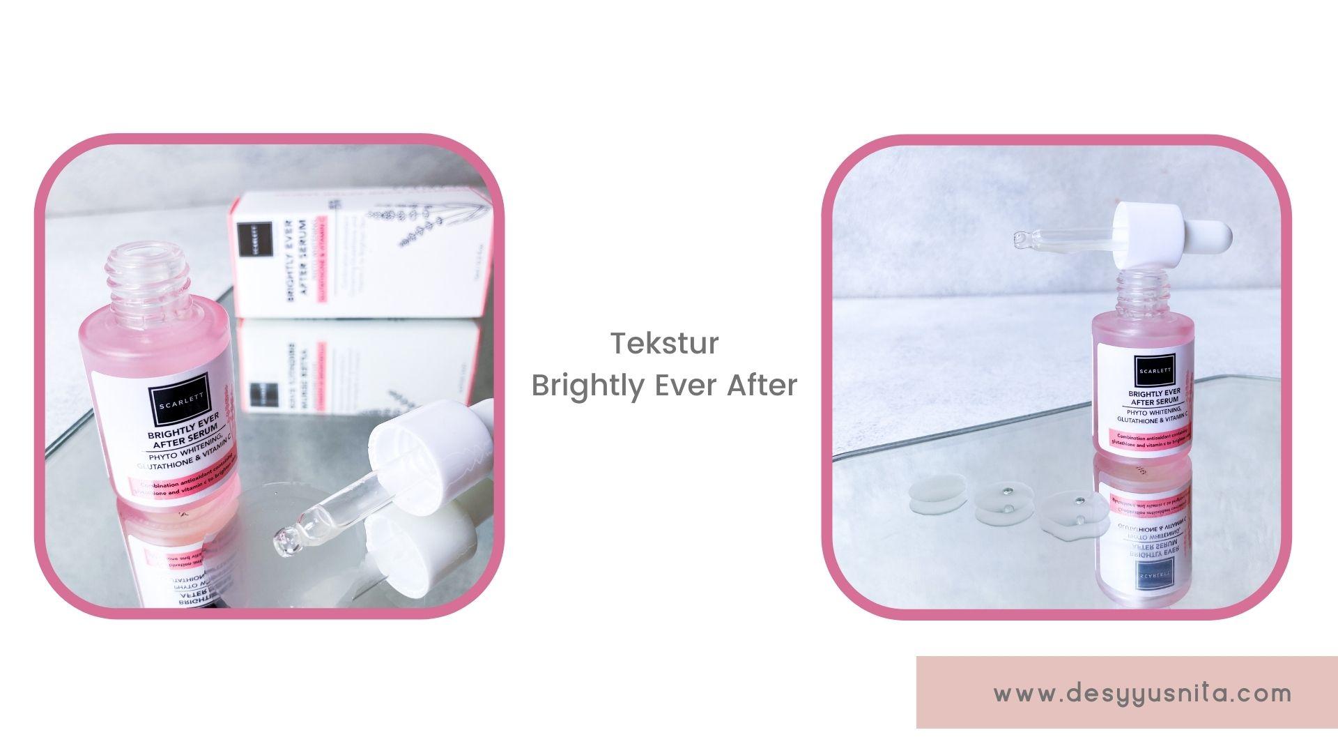 Tekstur Brightly Ever After,