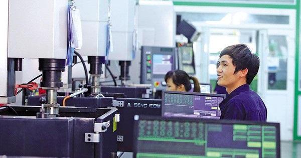 Phần mềm ERP giúp doanh nghiệp kiểm soát tốt số liệu tài chính