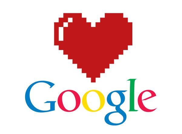 google is love