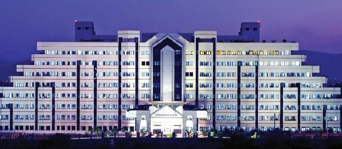 AI in vellore institute of technology(VIT)