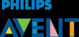 Philips Avent logo_byhappyme smokker og smokker med navn