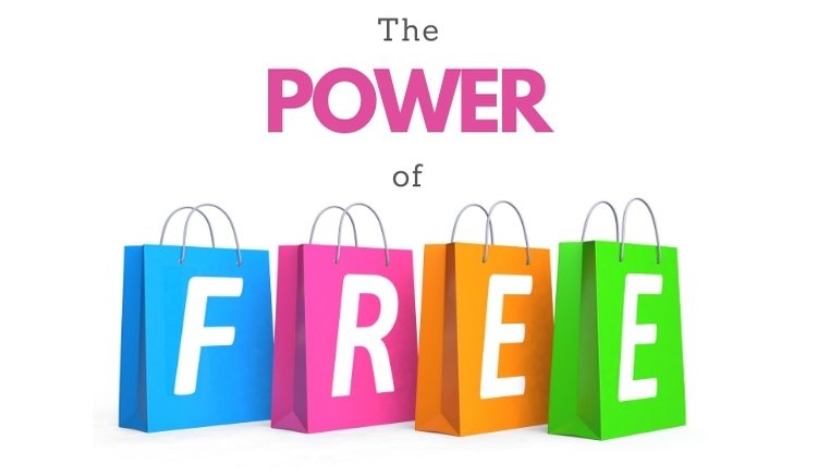 The Impact of Free: Attract New Customers and Maximize Revenue