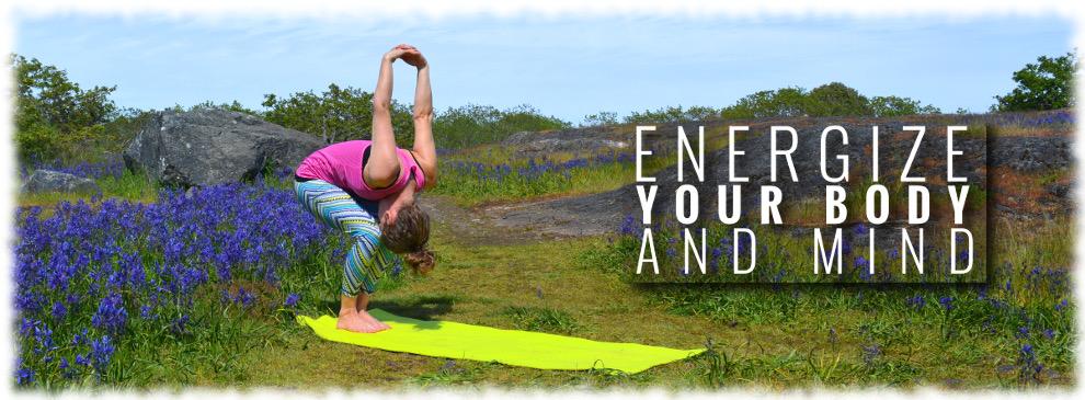 Free yoga classes online