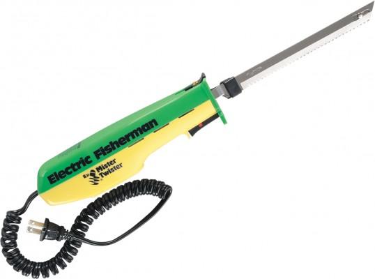 Mister Twister 120V Electric Fish Knife