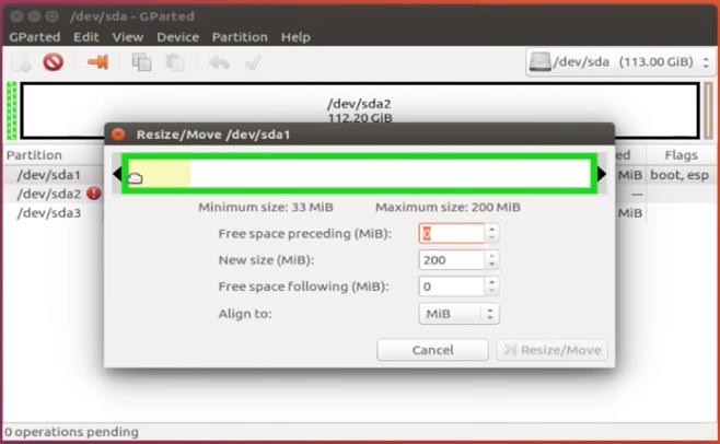Time management linux 1