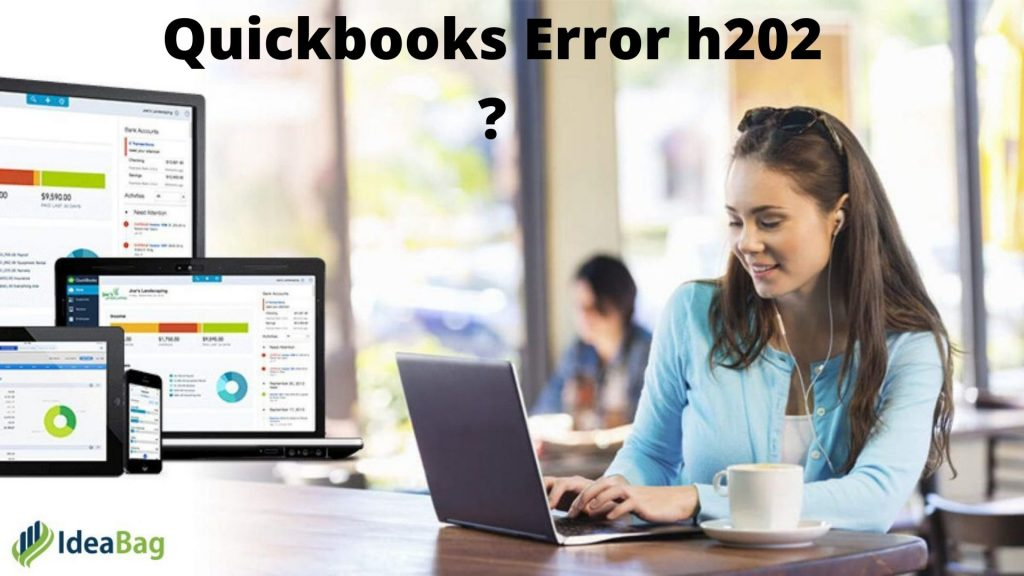 Quickbooks Error h202?