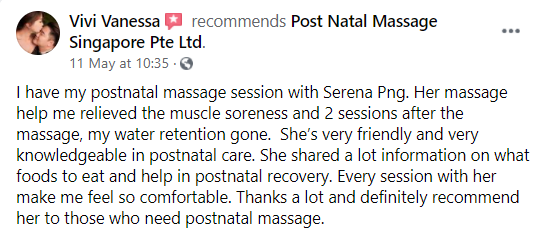 How Massage Helps These Moms During & After Pregnancy