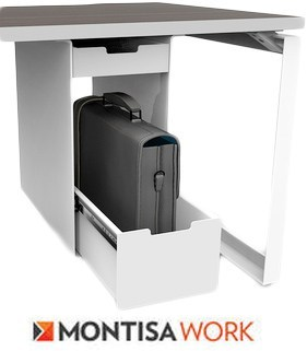 MontisaWork Storage System