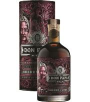 Don Papa Sherry Casks