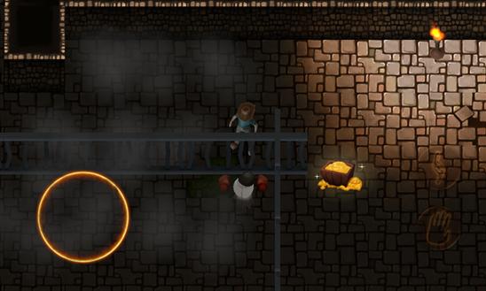 Haunted - Dungeons of Herwood11