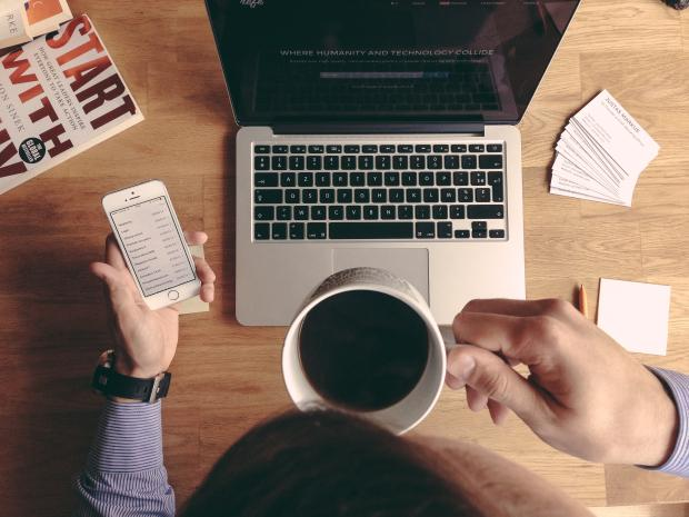 Smart working. Il ruolo dei device intelligenti - Data Manager Online