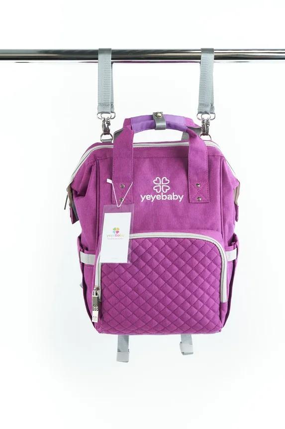 рюкзак для мамы с ребенком