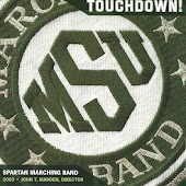 Msu Fight Song 2
