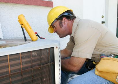 AC Repair by Air Max Heating and Air