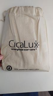 Traitement pour les cicatrices CicaLux