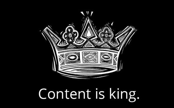 Content Marketing giúp xây dựng thương hiệu cho doanh nghiệp hiệu quả nhất