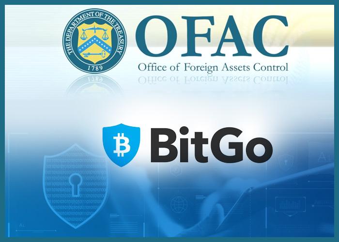 The OFAC case against BitGo