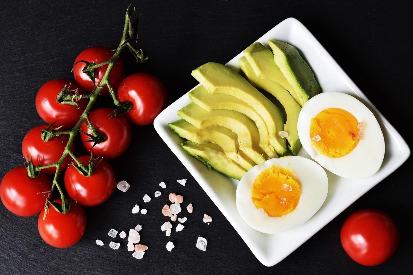 8 Diets for an Effective Weight Loss -  Ketogenic diet