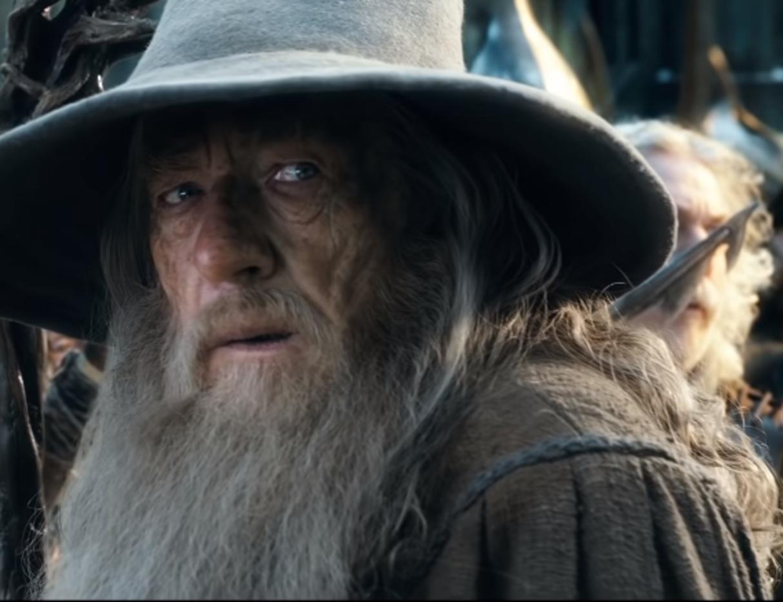Gandalf quotes  (149+)