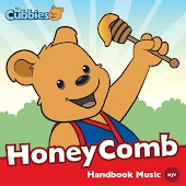 HoneyComb Handbook Music KJV
