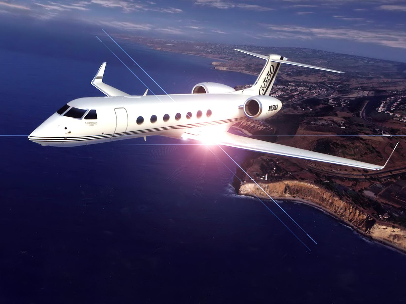 Оценка самолетов