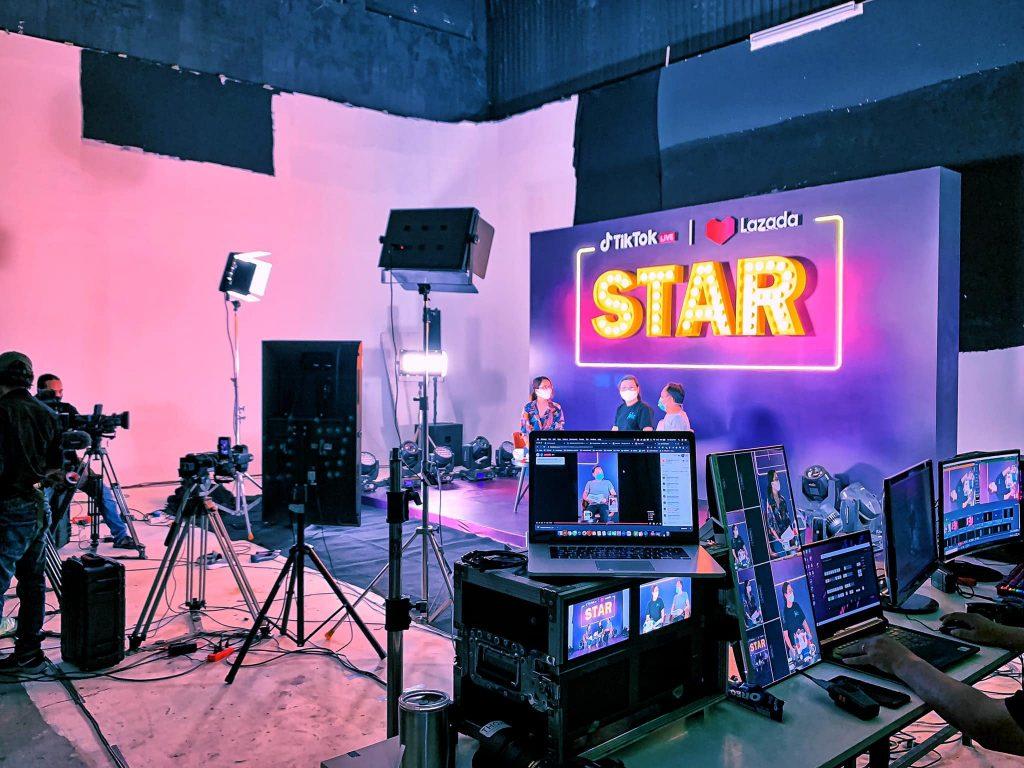 Lựa chọn đơn vị quay livestream sự kiện uy tín, chuyên nghiệp