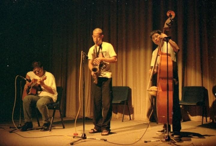 Stigmata Band (Singapore)