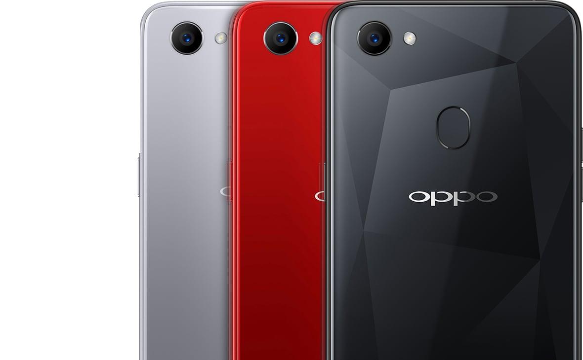 OPPO F7 Price in Kenya