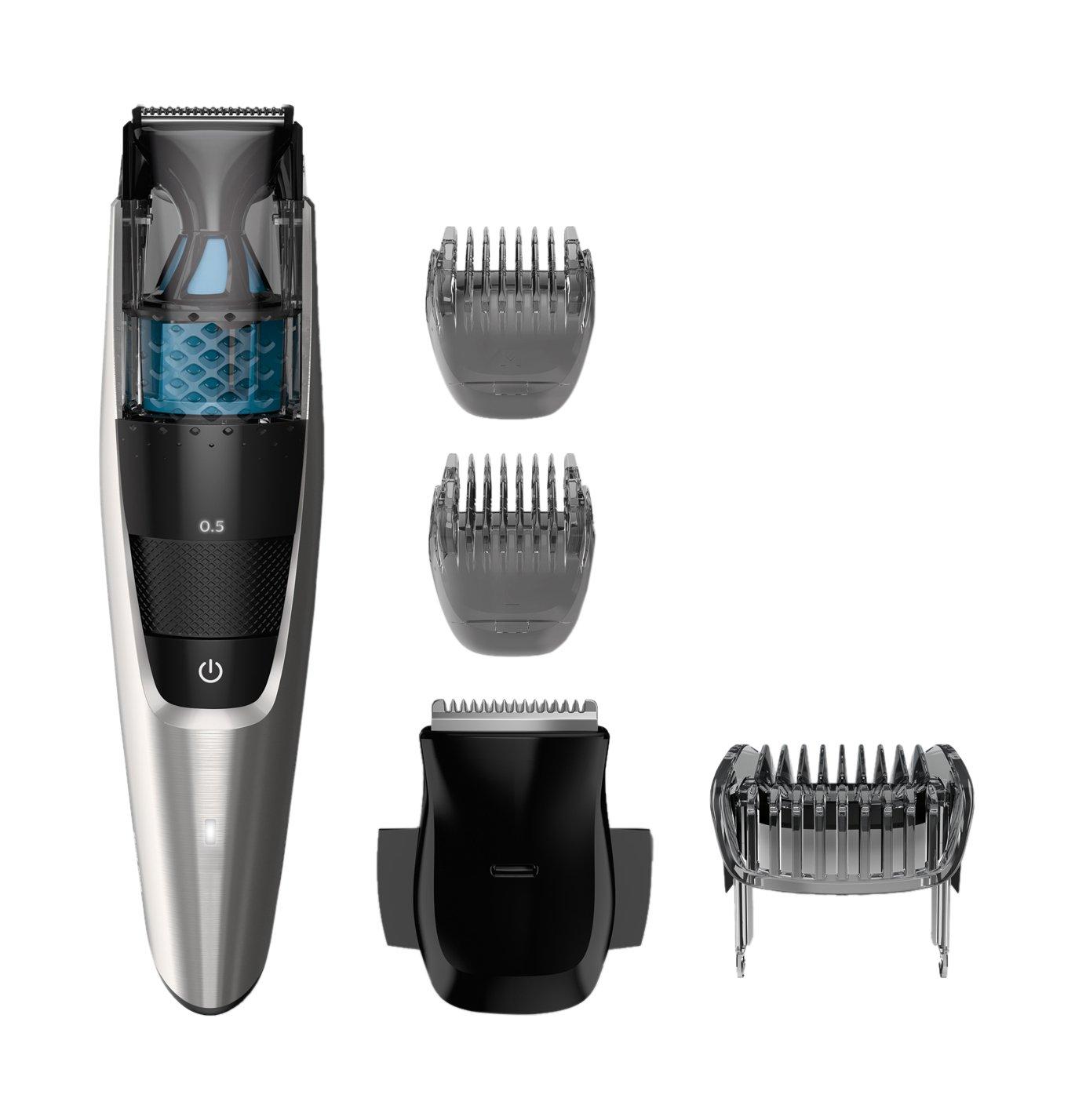 Philips Norelco 7200 Vacuum Beard Trimmer
