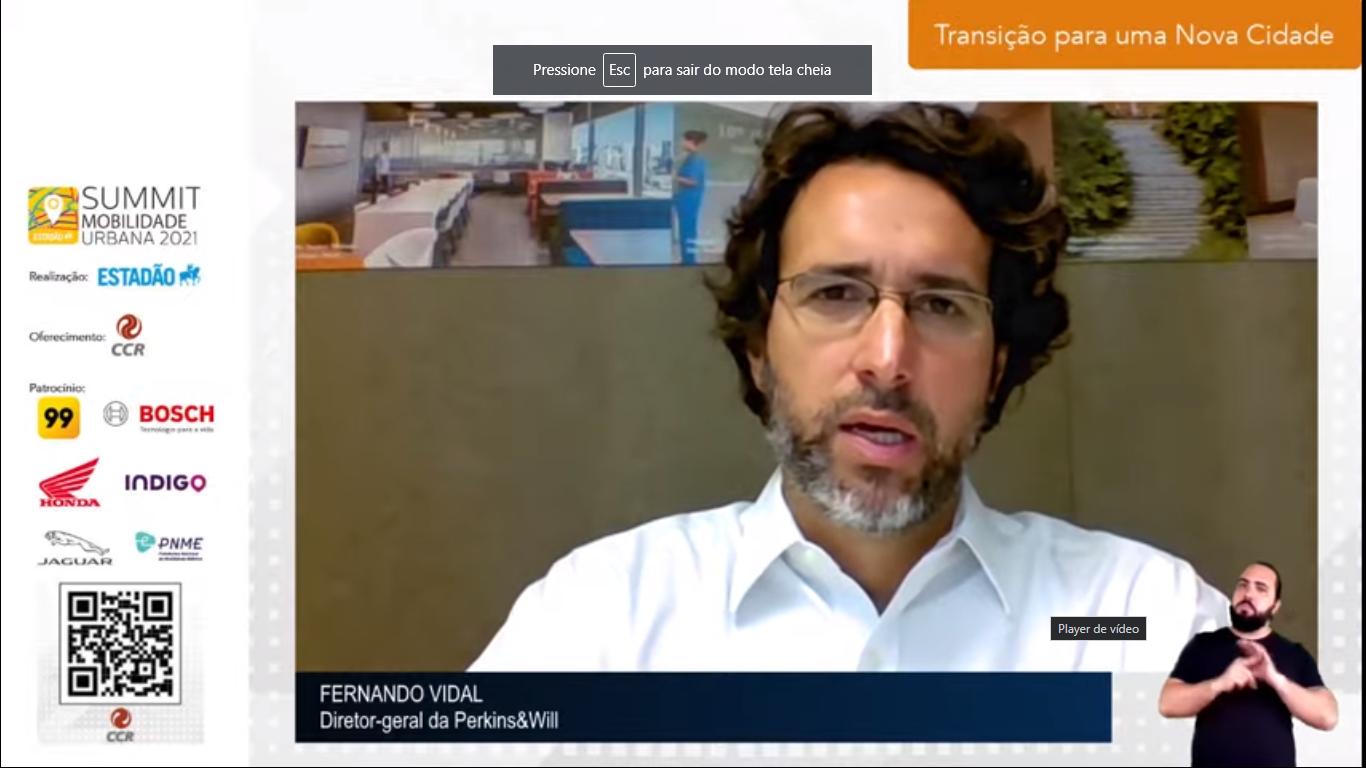 Para Vidal, os novos empreendimentos já estão mais adaptados às demandas da mobilidade ativa.