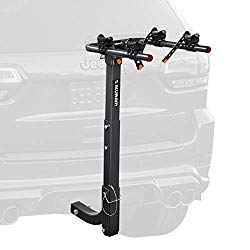 HITCH BIKE RACKS