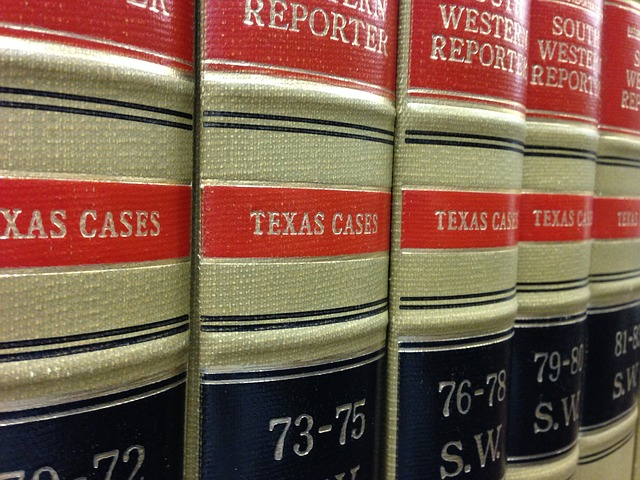 Stacked Sentences in Texas