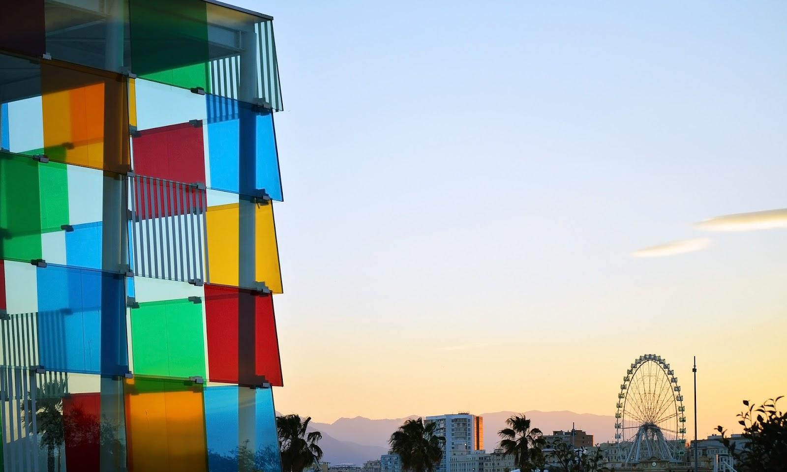 qué hacer en Málaga en octubre