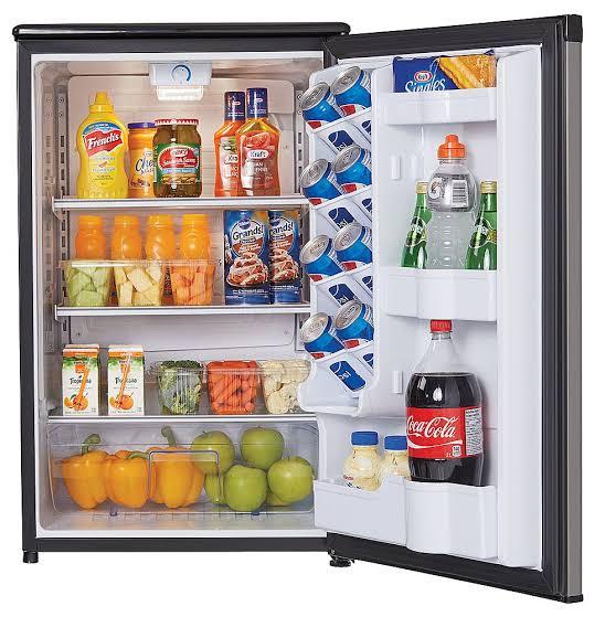 5 ตู้เย็นขนาดเล็ก คุณภาพดี ที่น่าใช้ คัดมาเอาใจสายมินิมอลโดยเฉพาะ !1