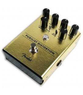Foto do Pedal Fender modelo Pugilist Distortion