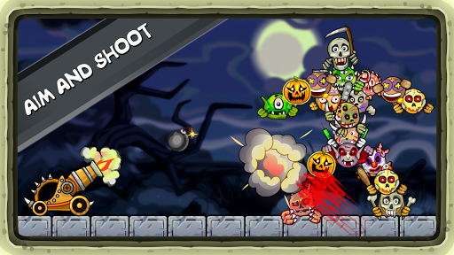Roly Poly Monsters- screenshot thumbnail