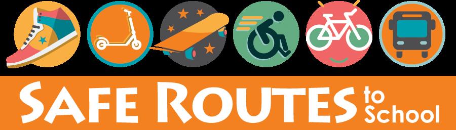 Safe Routes to School Logo