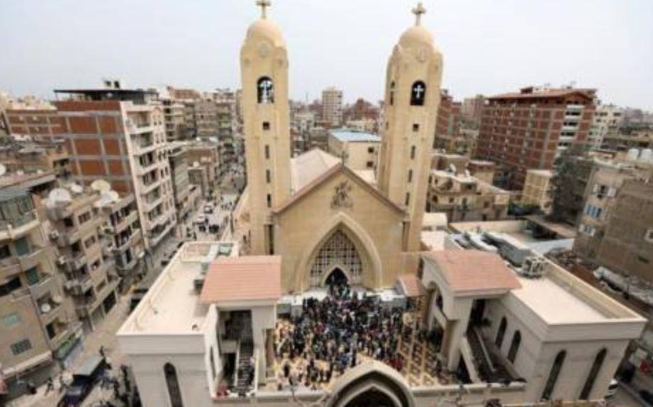 Ai cập: Chính phủ sửa chữa và phục hồi lại 500 nhà thờ