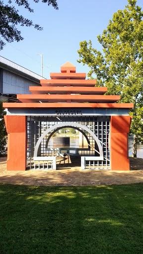 Belevedere Pavilion