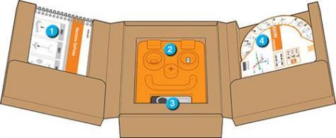 GoProbe training kit